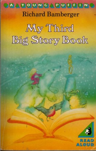 9780140307573: My Third Big Story Book (Young Puffin Books)