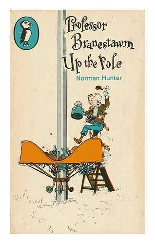 9780140307580: Professor Branestawm Up the Pole (Puffin Books)