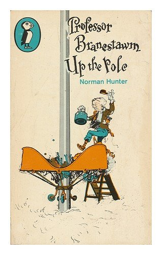 9780140307580: Professor Branestawm Up the Pole (Puffin Books)
