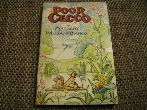 Poor Cecco (Puffin Books)
