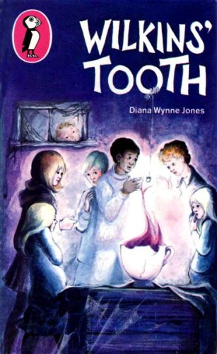 9780140307658: Wilkins' Tooth (Puffin Books)