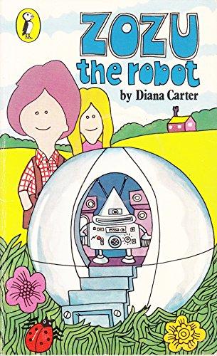 9780140307672: Zozu the Robot (Puffin Books)