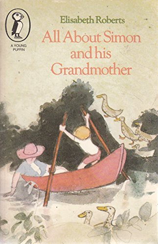 9780140307788: All About Simon and His Grandmother (Young Puffin Books)