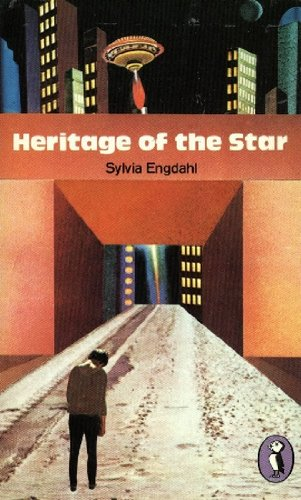 9780140307795: Heritage Of The Star
