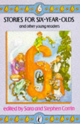 9780140307856: Stories For Six Year Olds And Other Young Readers (Young Puffin Books)