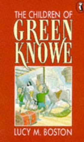 9780140307894: The Children of Green Knowe (Puffin Books)