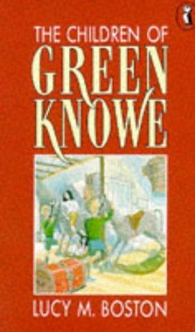 9780140307894: Children Of Green Knowe (Puffin Books)