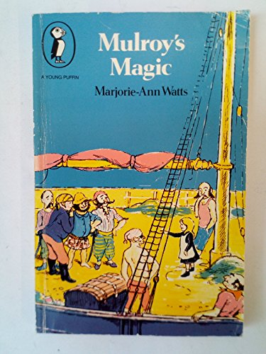 9780140307917: Mulroy's Magic (Young Puffin Books)