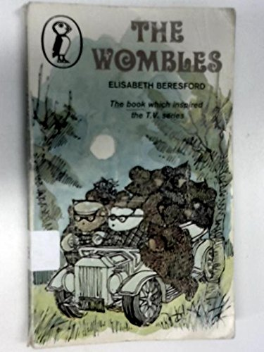 9780140307948: The Wombles at work