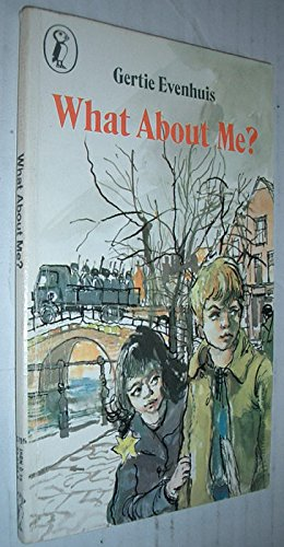 9780140307955: What about Me? (Puffin Books)