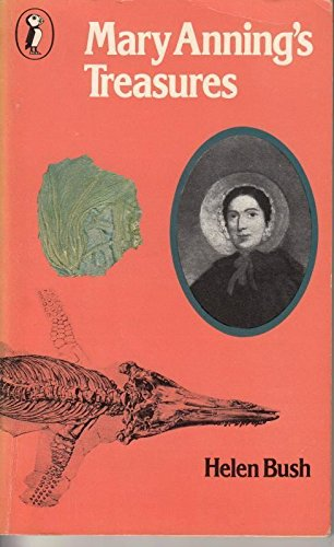9780140307962: Mary Anning's Treasures (Puffin Books)