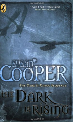 9780140307993: The Dark is Rising (Puffin Books)