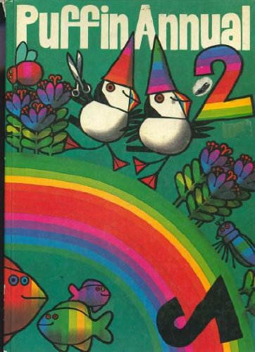 9780140308006: The Puffin Annual: No. 2 (Puffin Books)