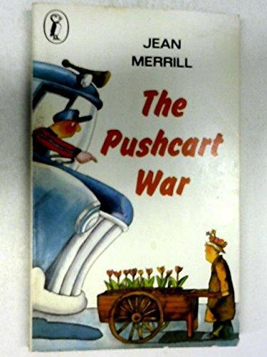 9780140308259: The Pushcart War (Puffin Books)