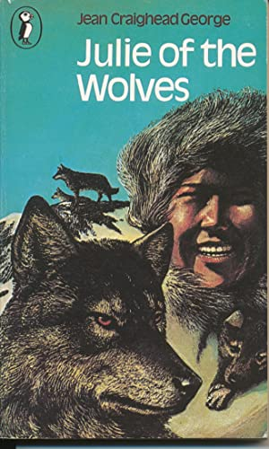 Julie of the Wolves: George, Jean Craighead