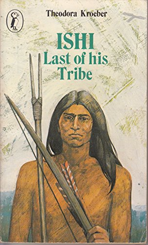 an analysis of the book ishi last of his tribe by theodora kroeber In the year 1900 a young man named alfred louis kroeber, soon to get his  degree under  guessed that the man might be a yana indian of a tribe virtually  extinct  from these she distilled the book ishi in two worlds: a biography of the  last wild  but nothing truly good could be done without theodora's  interpretation.
