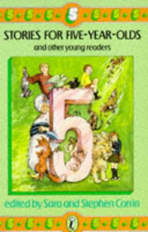 9780140308396: Stories for Five Year Olds and Other Young Readers (Young Puffin Books)
