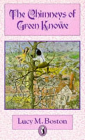9780140308402: The Chimneys of Green Knowe (Puffin Books)