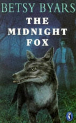 9780140308440: The Midnight Fox (Puffin Books)