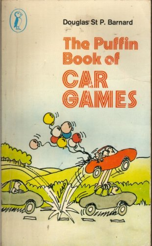 9780140308457: The Puffin Book of Car Games (Puffin Books)
