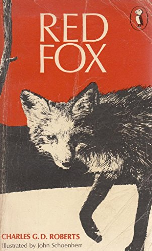 9780140308464: Red Fox (Puffin Books)
