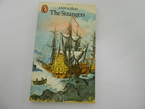 The Strangers (Puffin Books): Schlee Ann