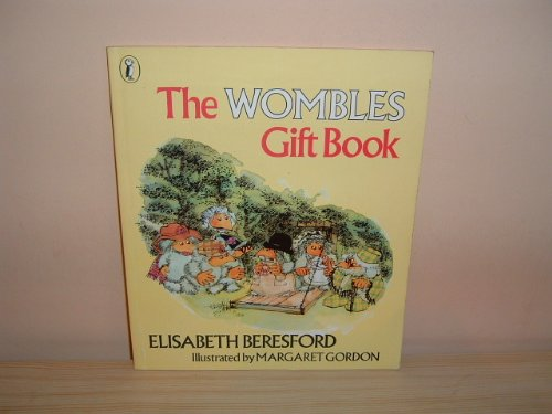 9780140308570: The Wombles Gift Book (Puffin Books)