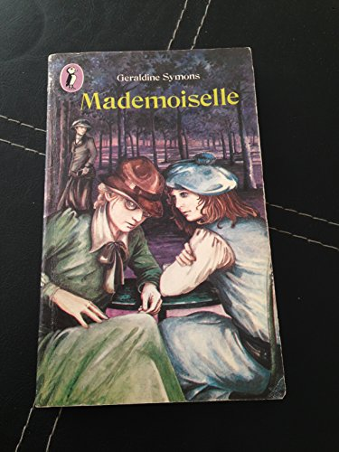 9780140308662: Mademoiselle (Puffin Books)