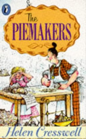 9780140308686: The Piemakers (Puffin Books)