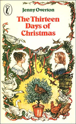 9780140308709: The Thirteen Days of Christmas (Puffin Books)
