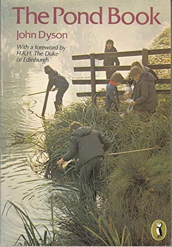 9780140308754: The Pond Book (Puffin Books)