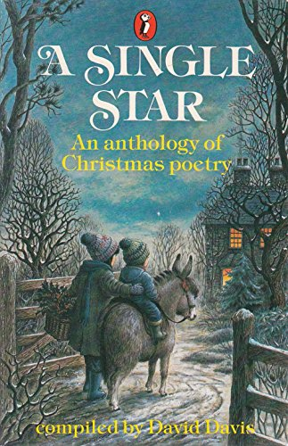 9780140308761: A Single Star: An Anthology of Christmas Poetry