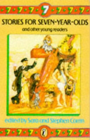 9780140308822: Stories for Seven Year Olds (Young Puffin Books)