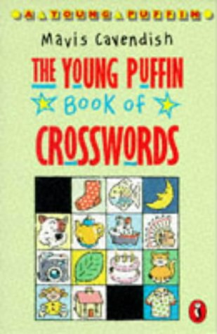 9780140308853: The Young Puffin Book of Crosswords: No. 1 (Young Puffin Books)