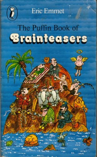 9780140308860: The Puffin Book of Brainteasers (Puffin Books)