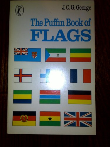 9780140308884: The Puffin Book of Flags (Puffin Books)