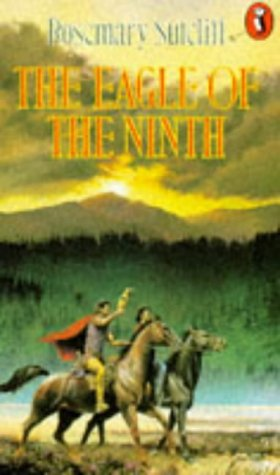 9780140308907: The Eagle of the Ninth