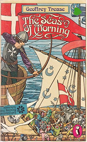 9780140308914: The Seas of Morning (Puffin Books)