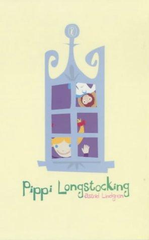 9780140308945: Pippi Longstocking (Puffin Books)