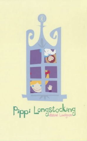 9780140308945: Pippi Longstocking