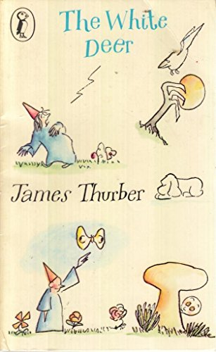 9780140308976: The White Deer (Puffin Books)
