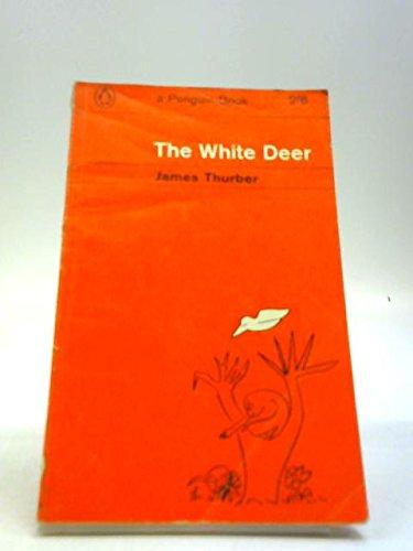9780140308976: The White Deer