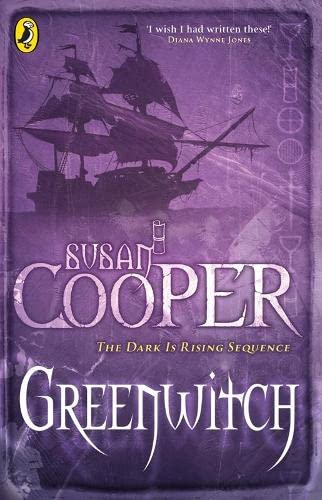 9780140309010: Greenwitch (Puffin Books)