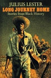 9780140309034: Long Journey Home: Stories from Black History (Puffin Books)
