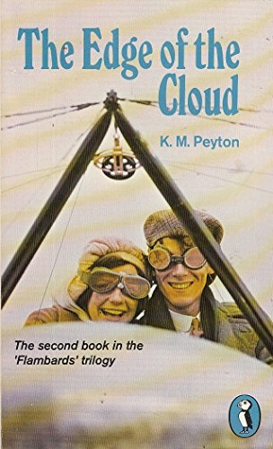 9780140309058: The Edge of the Cloud (Puffin Books)