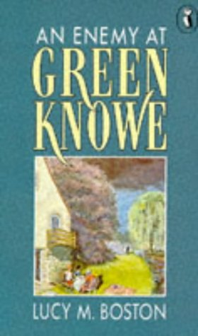 9780140309102: An Enemy at Green Knowe (Puffin Books)
