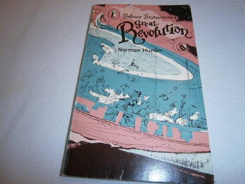 9780140309195: Professor Branestawm's Great Revolution (Puffin Books)