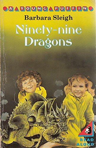 9780140309218: Ninety-nine Dragons (Young Puffin Books)