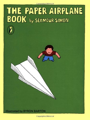 9780140309256: The Paper Airplane Book (Puffin story books)