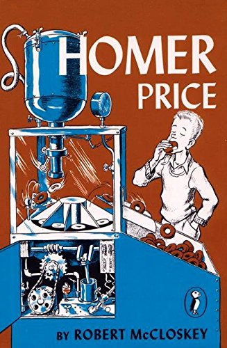9780140309270: Homer Price (A Puffin Book)